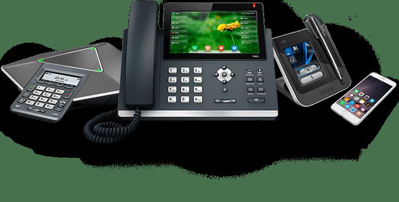 Onix Voip phones