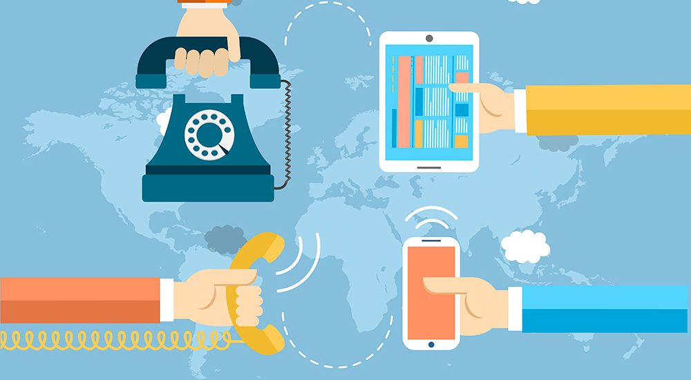 VoIP and SIP Trunking