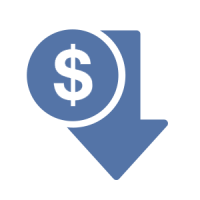lower-cost-icon